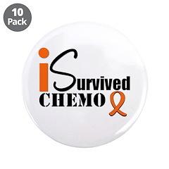 I Survived Chemo 3.5