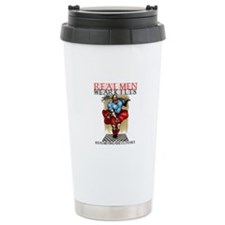 Kilted Guy a la Monroe... Travel Mug