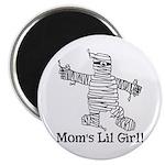The Mummy's Girl Magnet