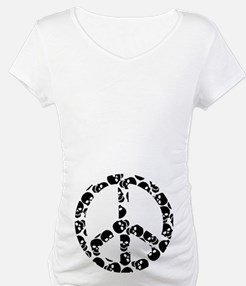 Cute Peace sign wall Shirt
