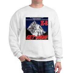 K-2 Memorial Sweatshirt