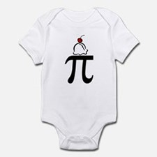 Pi a la Mode Infant Bodysuit