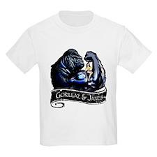 GORILLAZ & JANES T-Shirt