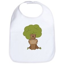 Allergies Bib