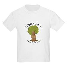 Gluten Free Bear T-Shirt