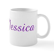 Jessica Mug