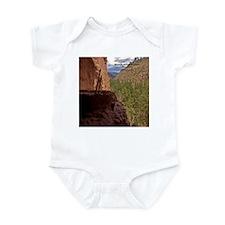 Bandolier Infant Bodysuit