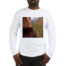Bandolier Long Sleeve T-Shirt