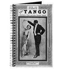 How To Dance the Tango Journal
