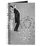 Ballroom dancing Journals & Spiral Notebooks