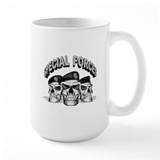 Special Forces Mug