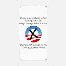 """""""Corrupt Change"""" Banner"""