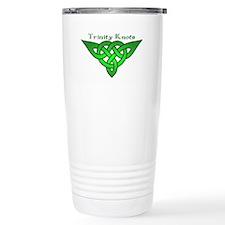 Joe's Trinity Knot Travel Mug