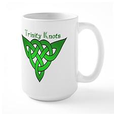 Joe's Trinity Knot Mug