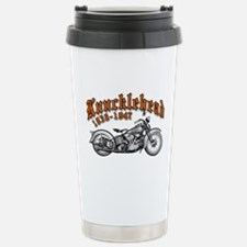 Knucklehead Travel Mug