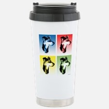Manchester Pop Travel Mug