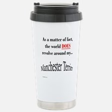 Manchester World Travel Mug