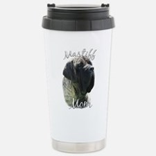 Mastiff(brindle)Mom2 Travel Mug