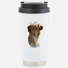 Toller Mom2 Travel Mug