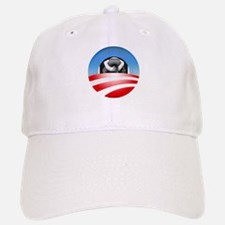 """Typical Obama Supporter"" Baseball Baseball Cap"