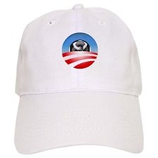 """""""Typical Obama Supporter"""" Baseball Cap"""