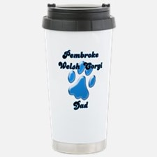 Pembroke Dad3 Travel Mug
