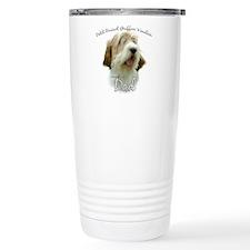 PBGV Dad2 Travel Coffee Mug