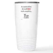 Plott World Travel Mug
