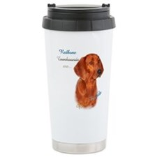 Coonhound Best Friend 1 Travel Mug