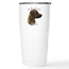 Ridgeback Mom2 Travel Mug