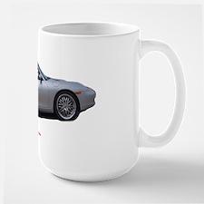 Boxster Large Mug