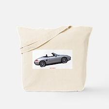 Boxster Tote Bag