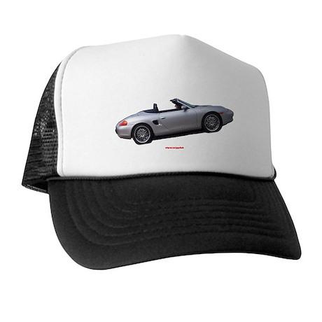 Boxster Trucker Hat
