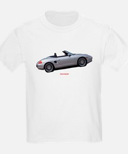 Boxster T-Shirt