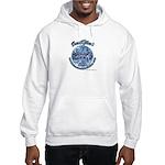 WCBB Blue Hooded Sweatshirt