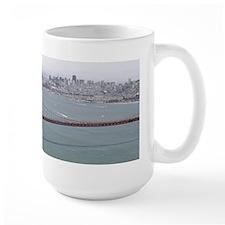 Bay Spanners Mug