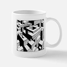 'Modulator' Mug