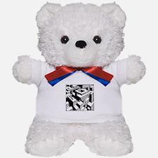 'Modulator' Teddy Bear