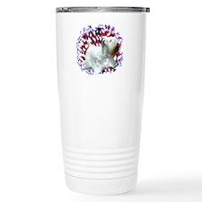 Sealy Patriot Travel Mug