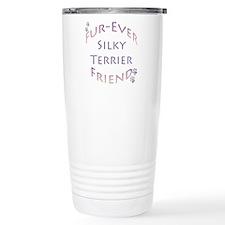 Silky Furever Travel Mug