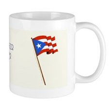 Puerto Rico Escudo Cup