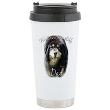 Tibetan Dad2 Travel Mug