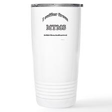 Tibetan Syndrome Travel Coffee Mug