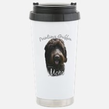 Griffon Mom2 Stainless Steel Travel Mug