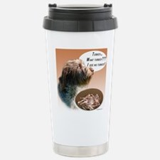 Griffon Turkey Stainless Steel Travel Mug
