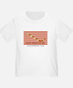 First Navy Jack T