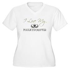 Love My Paratrooper T-Shirt