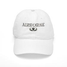 Airborne Cap