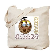 Smart Cookie Tote Bag