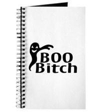Boo Bitch Journal